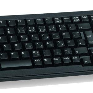 11655 - CHERRY clavier CH XS Trackball noir USB G84-5400LUMCH-2