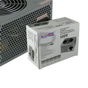 11745 - Alimentation  500W LC-POWER Office Series (V2.2) - [LC500H-12]