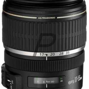 1242B005 - CANON Objectif EF-S 17-55mm f/2.8 IS USM