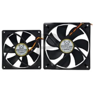 14725 - Ventilateur  92x92x25 SCYTHE Kama PWM Fan 9cm DFS922512M-PWM