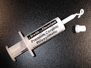 14865 - Pâte thermique - ARCTIC SILVER Alumina (1.75 Gr) - [AA-1.75G]