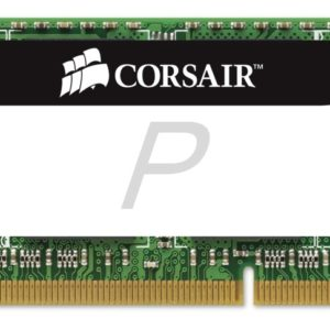 15803 - DDR3  4GB DDR1066 (PC3-8500) SO-DIMM Notebook - CORSAIR [CM3X4GSD1066]