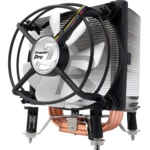 15830 - ARCTIC COOLING Freezer 7 Pro Rev.2 [ Ventilo pour Socket : Intel LGA 775/1150/1155/1156/1366 - AMD AM2/AM3 ]