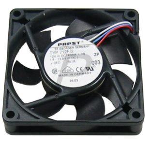 15872 - Ventilateur  70x70x15 PAPST 0712 F/2L
