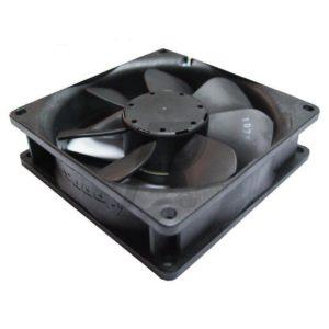15873 - Ventilateur 120x120x25 PAPST 4412 F/2 GLL 18dB