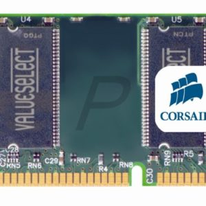 17330 - DDR3  2GB [1x2GB] DDR1333 (PC3-10600) - CORSAIR Value [VS2GB1333D3]