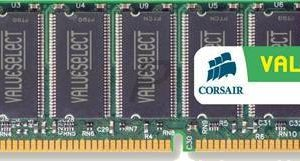 17458 - DDR 1GB DDR333 (PC2700) - CORSAIR [ VS1GB333 ] CL2.5
