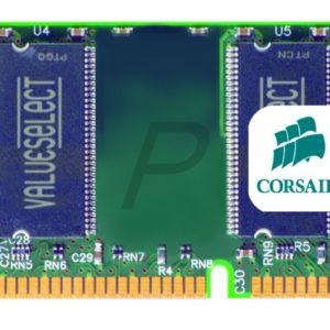 17465 - DDR2 1GB DDR 533 (PC2-4200) - CORSAIR [ VS1GB533D2 ]