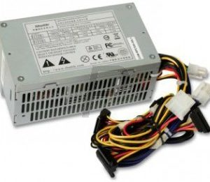 21287 - Alimentation  450W SHUTTLE Alimentation SilentX PC55