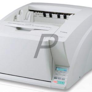 2417B003 - CANON DR-X10C - Numérisation couleur ultra-rapide (100 ppm à 200 et 300 ppp)