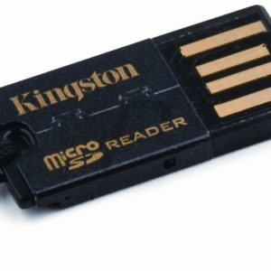 24893 - KINGSTON MicroSD Reader Gen 2 [FCR-MRG2]