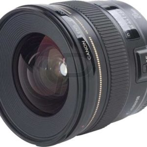 2509A004 - CANON Objectif EF 20mm f/2.8 USM