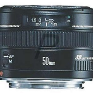 2515A012 - CANON Objectif EF 50mm f/1.4 USM
