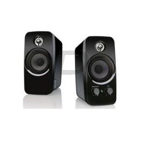 35655 - CREATIVE Système de haut-parleurs 2.0 Inspire T10