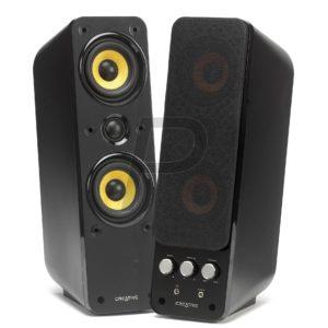 35948 - CREATIVE Système de haut-parleurs 2.0 GigaWorks T40 séries II