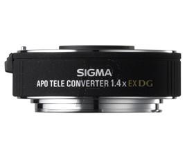 37178 - SIGMA 1.4x EX DG Tele Converter [ Pour Nikon ]