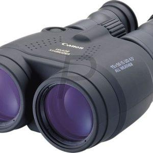4625A004 - CANON Jumelles à stabilisation optique 15 x 50 IS [Tous Temps]