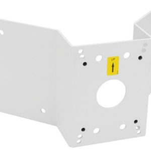 5017641 - AXIS T91A64 Corner Bracket for P55-series,Q60-series PTZ Dome,P33/-VE Serie,S225,216/P3301 [5017-641]
