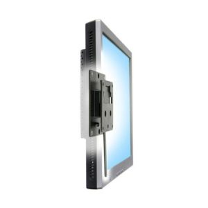 60239007 - ERGOTRON FX30 Fixed Wall Mount (black)