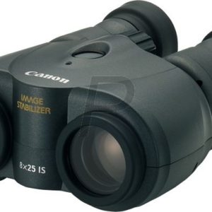 7562A003 - CANON Jumelles à stabilisation optique 8x25 IS
