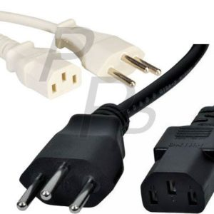 82001 - Cable Alimentation/Power Cable 1.8 m [norme suisse]