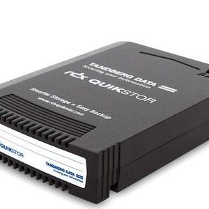 8536RDX - TANDBERG DATA RDX Medium - 320GB Cartouche à bande [8536-RDX]