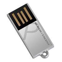 A19L56 - USB 2 Disk 16GB - SUPERTALENT Pico C