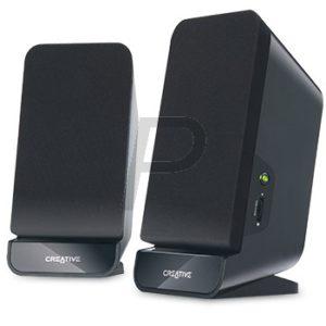 B03B32 - CREATIVE haut-parleurs Stéréo Inspire A60