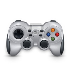 B05J39 - LOGITECH Wireless Gamepad F710 [ 940-000145 ]