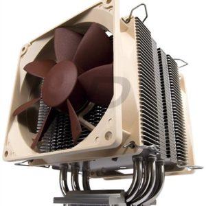 B08E131 - NOCTUA NH-U9B SE2 [ Ventilateur pour Socket : Intel LGA 775/1156/1366 - AMD AM2/AM3 ]