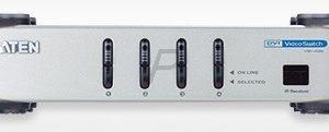 B08E31 - ATEN 4-Ports DVI Video Switch [VS461]