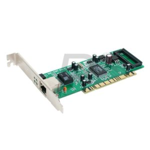 B09E48 - D-LINK DGE-528T Carte PCI Gigabit cuivre 10/100/1000Mbps Low Profile pour PC