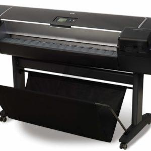 B10G25 - HP DesignJet Z5200PS PostScript - 44 pouces/disque dur 160Go - [CQ113A]