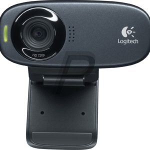 B12G08 - LOGITECH HD Webcam C310 - [960000637]