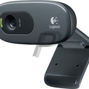 B12G09 - LOGITECH HD Webcam C270 - [960-000635]