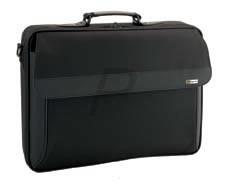 "B18B22 - 17"" TARGUS Notebook sacoche noir [TBC005EU] [41,9 x 32 x 5,5 cm] (17"")"