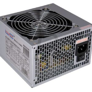 B25C13 - Alimentation  420W LC-POWER Office Series - [LC420H-12(V1.3)]