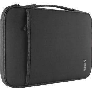 "B2B064C00 - 13"" BELKIN Laptop Sleeve Black [B2B064-C00]"