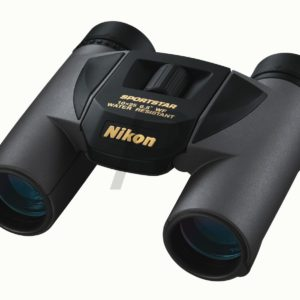 BAA711AA - NIKON jumelle 10x25 EX Sportstar noir
