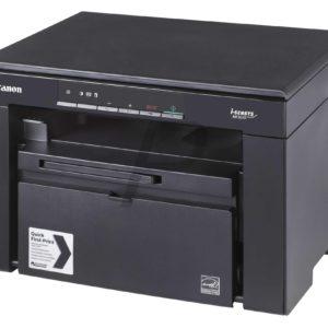 C06X37 - CANON i-Sensys MF3010 [imprimez, copiez et numérisez] Avec Toner