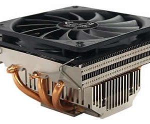 C07A90 - SCYTHE Shuriken Rev. B [ Ventilo pour Socket : Intel LGA 775/1150/1151/1155/1156/1366 - AMD 754/939/AM2/AM2+/AM3 ] Low Profil
