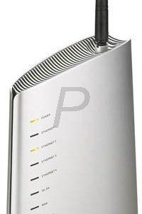 C12J32 - ZyXEL P-2302HWL-DECT/USB (9340) Routeur VoIP avec WLAN / DECT sans bons