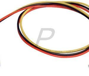 C13A03 - Rallonge de câble pour ventilateur 30 cm 3-pin – 3-pin