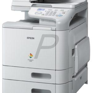 C21L12 - EPSON AcuLaser CX37DTN [ impression Recto Verso, scanner, copie, Bac, chargeur ] Avec Toner