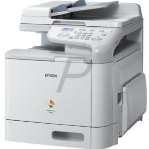C21L13 - EPSON AcuLaser CX37DN [ impression Recto Verso, scanner, copie, chargeur ] Avec Toner