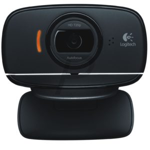 C28G04 - LOGITECH HD Webcam C525 - [960-000722]