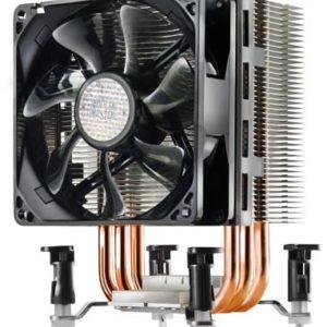 C28K11 - COOLER MASTER Hyper TX3 EVO [ Ventilo pour Socket : Intel LGA1366/1156/1155/1150/775 - AMD FM1/AM3+/AM3/AM2+/AM2 ]