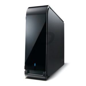 C30L26 - Disque externe  3.0To (3000GB) BUFFALO DriveStation Velocity Encrypted HD-LXU3 - [HD-LX3.0U3]