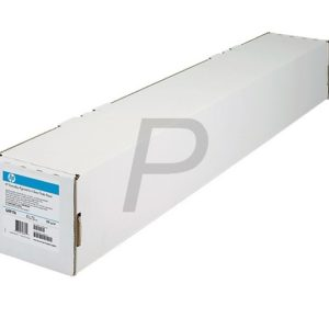 C3876A - HP Roll Clear Film 24 in x 75 ft (610 mm x 22.8 m ) 174 g/m2