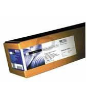 C6029C - A1 - HP Papier couché à fort grammage HP, rouleau A1, 610 mm de large, 159 micro m, 130 g
